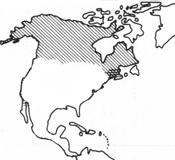 Shepherdia Map